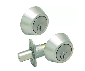 Double Cylinder